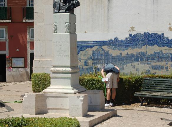 Lisbon, 2010