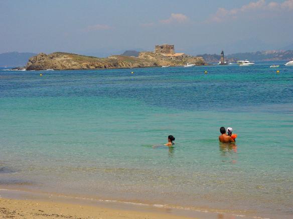 Ile de Porquerolles, 2004